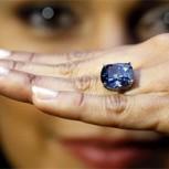 Niña de 7 años es la dueña del diamante más caro del mundo