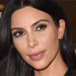 Kim Kardashian exige un collar de 1 millón de dólares por dar a luz a su segundo hijo