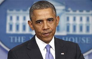 Obama guarda su anillo al darle la mano a argentinos y desata fuerte ola de críticas