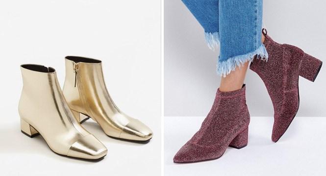 Zapatos de temporada  Los estilos que marcan tendencia este otoño ... 095df9692c56