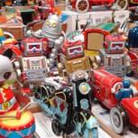 ¿Pueden los juguetes determinar conductas sexistas en los niños y niñas?