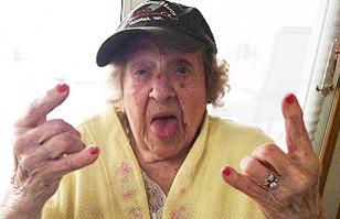 Exclusivo abuelas XXX Porno Canal / abuelas Vdeos