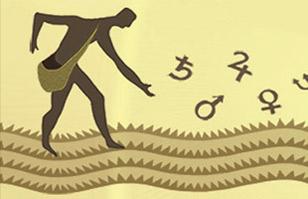 Astrología para evolucionar: ¿Es posible doblarle la mano al destino?