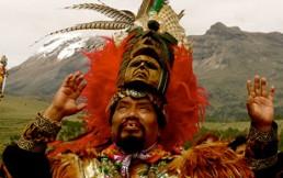 Don Lauro de la Cruz: El sacerdote maya al que se le atribuyen sanaciones