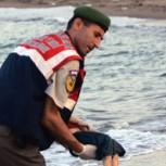 Muerte de niño Sirio: Una tragedia que nos debería hacer reflexionar