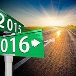 ¡Gracias por todo Año Viejo! ¡Bienvenido Año Nuevo! Un ritual personal de fin de año