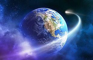 Máximas esotéricas: ¿Qué está ocurriendo con la Tierra y nuestros procesos internos?
