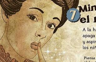 Guía de la buena esposa de 1953 enfurece a mujeres actuales: 11 reglas sorprendentes