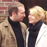 Gwyneth Paltrow y Chris Martin repartieron su cuantiosa fortuna