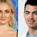 Protagonista de Game Of Thrones, Sophie Turner, confirma su relación con Joe Jonas