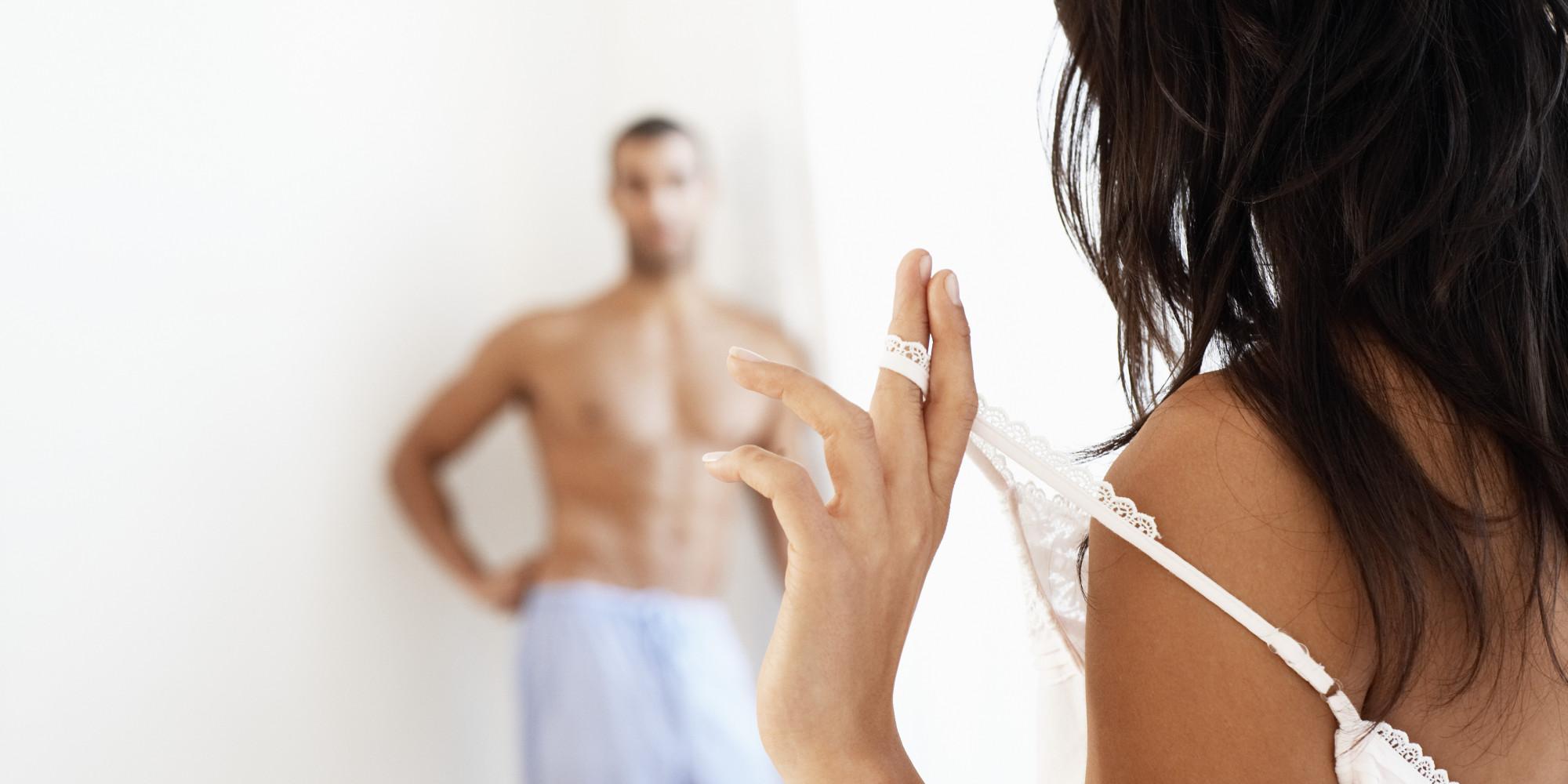 Cmo saber si su pareja es adicta al sexo Zen seccin