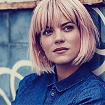 Aseguran que Lily Allen y destacado actor de Stranger Things viven un incipiente romance