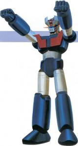 Robots animé