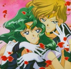 Censura Sailor Moon