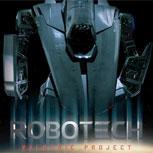 Fans presentan trailer de precuela de Robotech, imperdible
