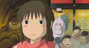 Sen to Chihiro