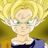 Definitivo: Laura Torres no interpretará a Goten en Dragon Ball La Batalla de los Dioses