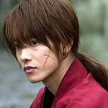 Nueva película de Samurai X: Revelan parte del elenco