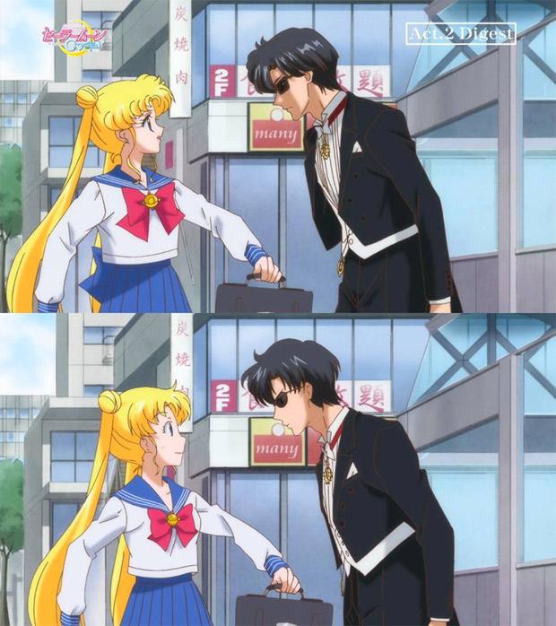Surten a la venda els blu-ray de SMC! Sailor-Moon-Crystal-3