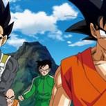 ALERTA DE SPOILER: Filtran 26 minutos de Dragon Ball Z: La Resurrección de Freezer