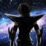 Este sería el personaje central del nuevo animé de Caballeros del Zodiaco