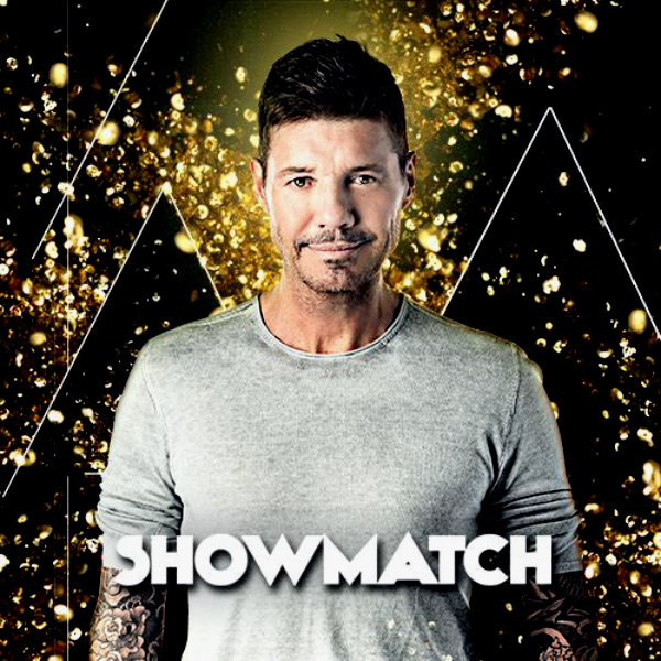 Showmatch: Tinelli