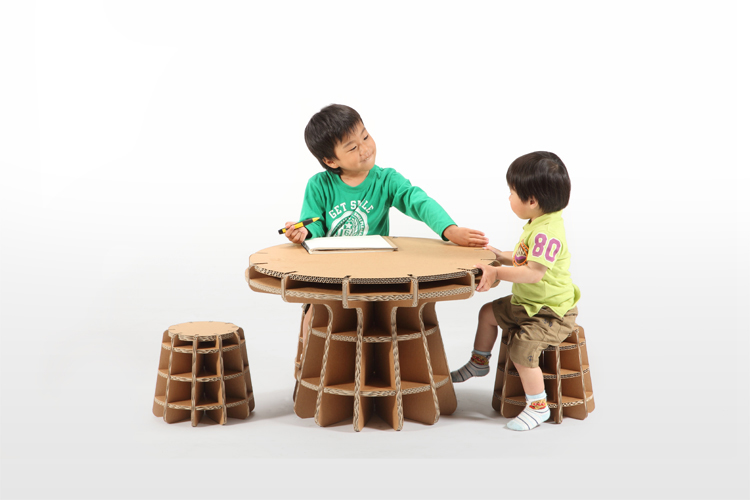Juegos Para Ninos Con Material Reciclado Una Gran Alternativa