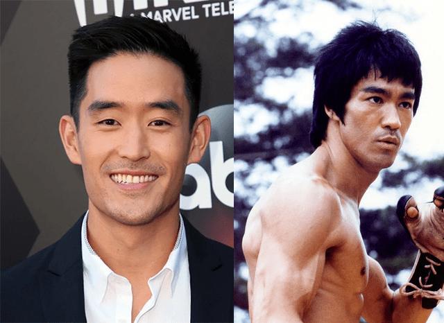 Bruce Lee Formara Parte De Nueva Pelicula De Tarantino Quien