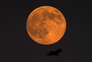 Luna Astrología
