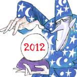 Predicciones 2012: Las tareas y regalos para cada signo