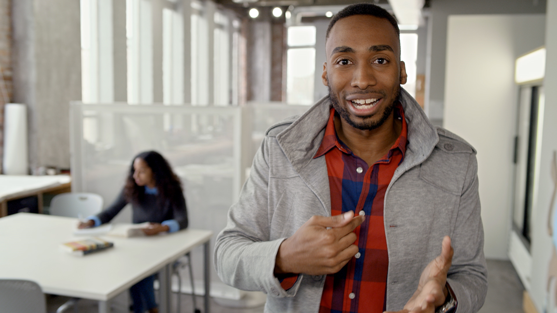Chevrolet partnered with Spoken Word artist Prince Ea, who creat