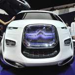 ¿Para qué sirven los automóviles prototipo?