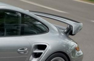 Cual Es La Utilidad Del Aleron En Un Automovil Autos