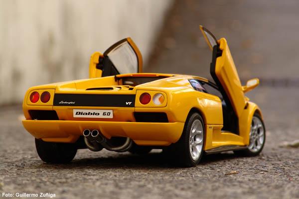 Autos A Escala Que Son Y Por Que Se Coleccionan Autos