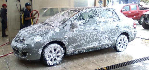 importancia de lavar el auto: no sólo para que se vea bonito | autos