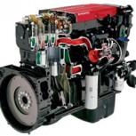 Auge y caída de los motores Diesel, ¿qué pasó?