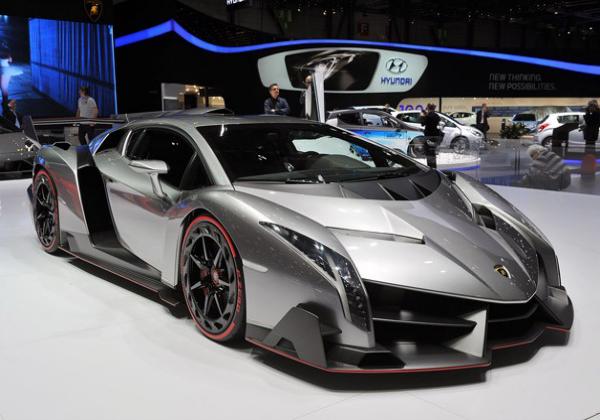 10 autos mas caros: