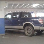 Blog encabeza campaña contra autos mal estacionados