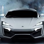Lykan Hypersport: El auto que proclama ser el más caro y exclusivo del mundo