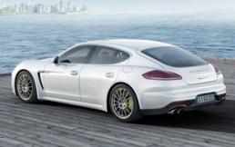 Porsche Panamera S e-hybrid: una nueva generación ya está aquí