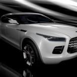Aston Martin busca socio para fabricar un SUV