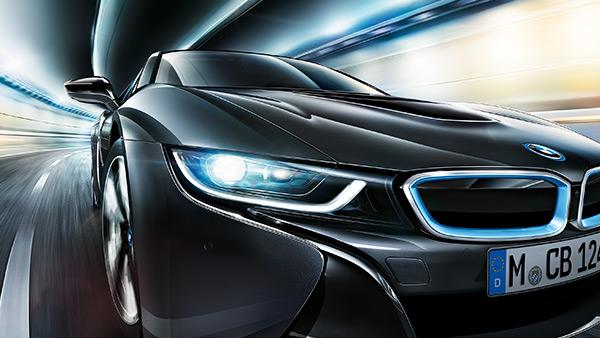 Luces L 225 Ser El Futuro De La Iluminaci 243 N En Autos 191 De Qu 233 Se Trata Autos