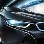 Luces Láser, el futuro de la iluminación en autos: ¿De qué se trata?