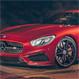 Mercedes Benz lanza nuevo deportivo: Todos los detalles y fotos del AMG GT