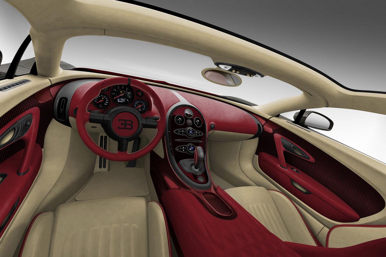el ltimo bugatti veyron el super auto que marc una era autos. Black Bedroom Furniture Sets. Home Design Ideas