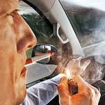 ¿Cuáles son los olores más difíciles de eliminar en un auto?