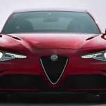 Alfa Romeo revoluciona el mercado con el nuevo Giulia