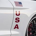 Ford diseña un Mustang especial para homenajear las misiones espaciales Apolo
