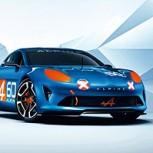 Renault revivirá la mítica marca Alpine: La conocida marca vuelve a las pistas