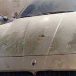 144 autos de lujo abandonados en Vietnam y acumulando polvo: ¿Cómo llegaron ahí?